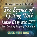 Science of Getting Rich Made Easy with EFT